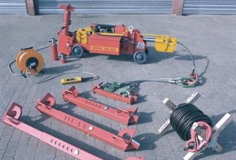 Pipe puller SZ 10