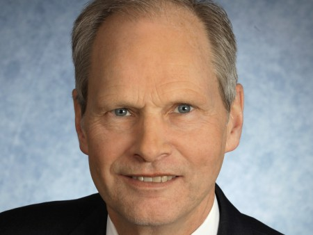 Michael Meyer, CFO