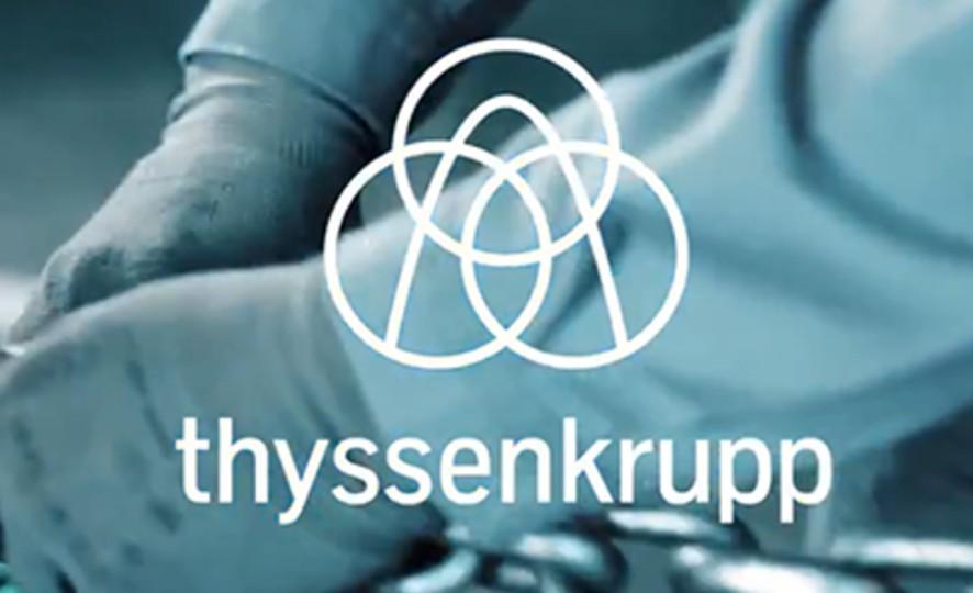 thyssenkrupp Infrastructure Company Movie