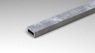 aluminum rectangle tube thyssenkrupp materials na