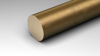 brass round rod supplier thyssenkrupp materials na