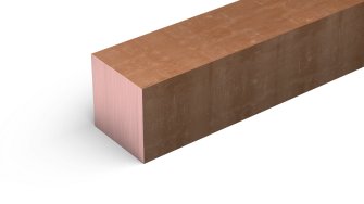 copper square bar products thyssenkrupp materials na