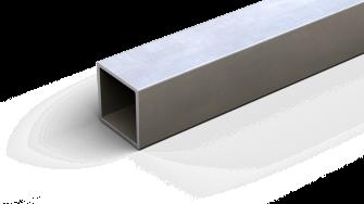 aluminum square tube thyssenkrupp materials na