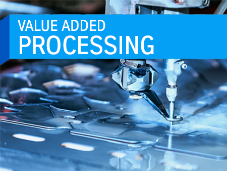 value added processing