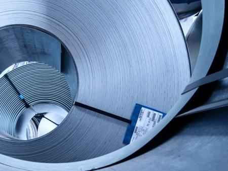 thyssenkrupp Materials Trading NA
