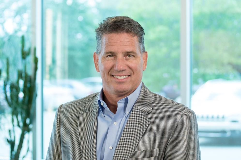 Ed Kurasz, president, Copper and Brass Sales