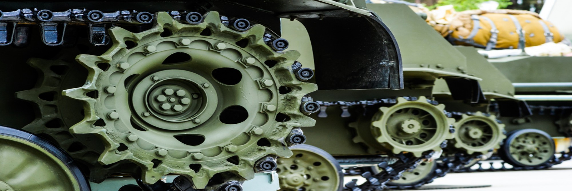 defense industry thyssenkrupp materials na