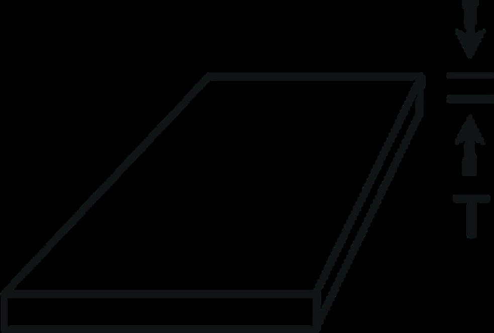 MoldMAX Beryllium Copper Plate