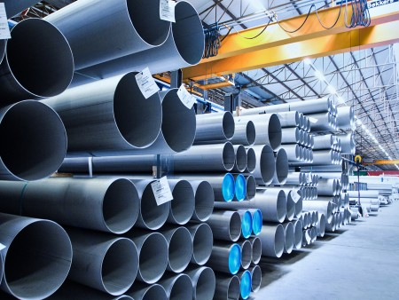 Seamless and welded steel tubes