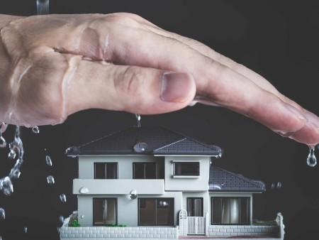 Bauschutzfolien und -bahnen