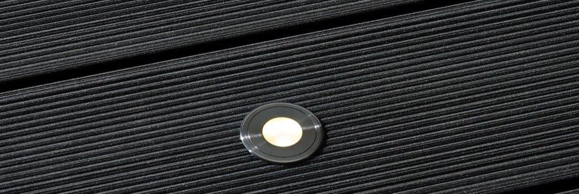 TWINSON LED-System Header