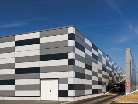 Max Exterior NT Fassade