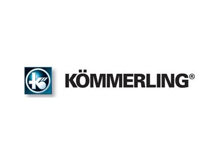 Kömmerling Logo