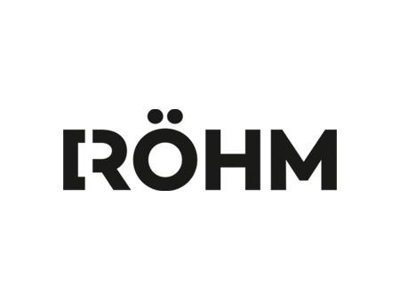 Röhm Logo