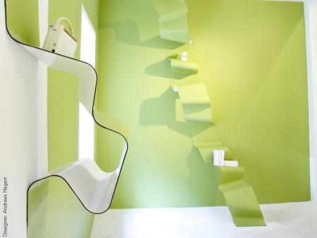 DIBOND® - ©3A Composites | Designer Andreas-Hegert