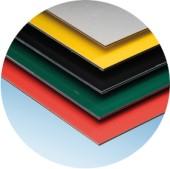 Alu- und Verbundplatten ACM