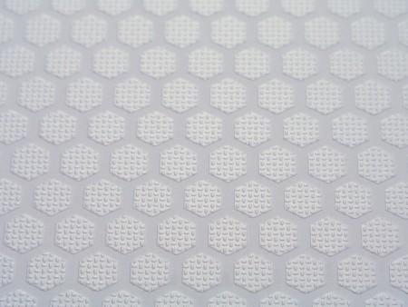 NH: Hexagon-Prägung
