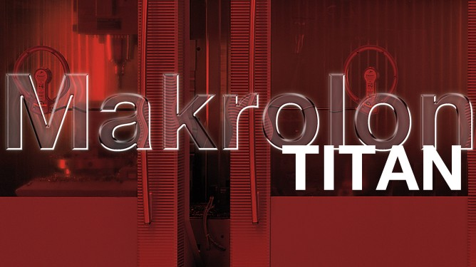 Makrolon® Titan– Bildquelle: Covestro