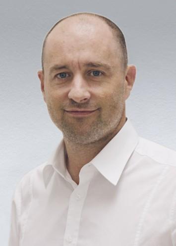 Mag. (FH) Martin Lang