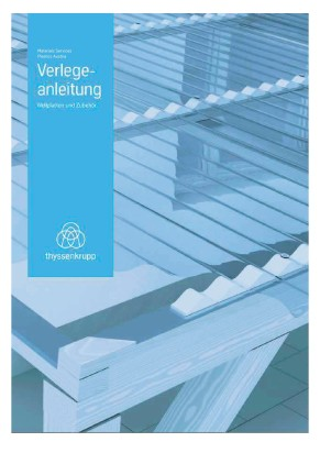 SUNTUF BH® Polycarbonat Wellplatten