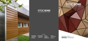STACBOND® Wood Finishes