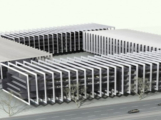 ALUCORE® Paneles de Aluminio Compuestos