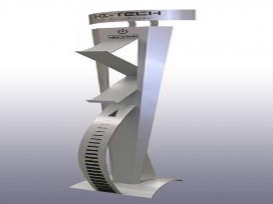 DIBOND® Composites de Aluminio
