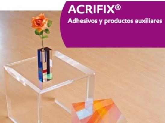 PLEXIGLAS® Adhesivos y productos auxiliares