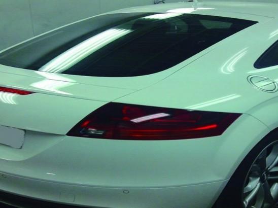 SOLARZONE® Láminas Solares para automóviles