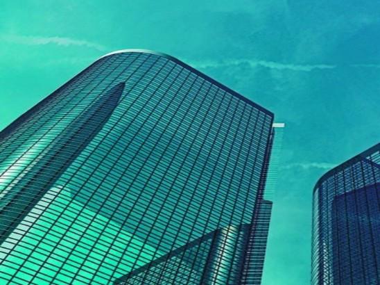 SOLARZONE® Láminas solares para edificios