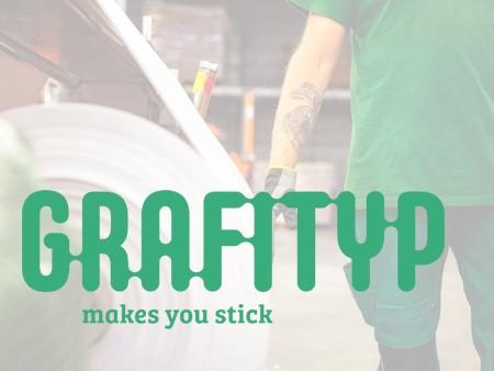 GRAFITYP™