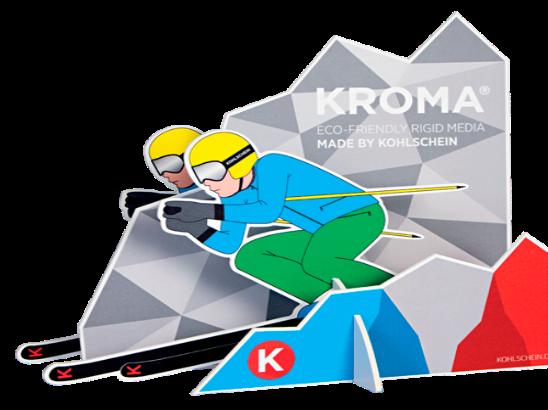 KROMA® Displayboard