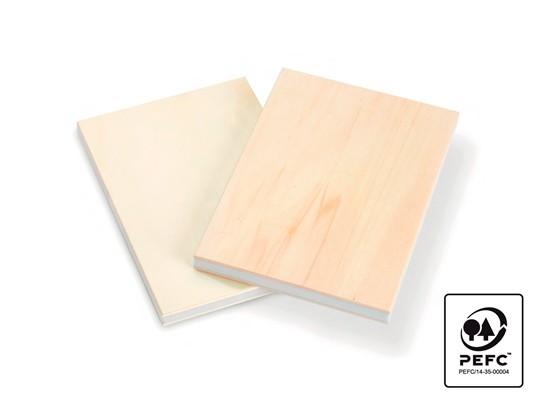 lyx ® Wood
