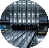 Unser Stahl-Service: Verbund- und Packenwicklung