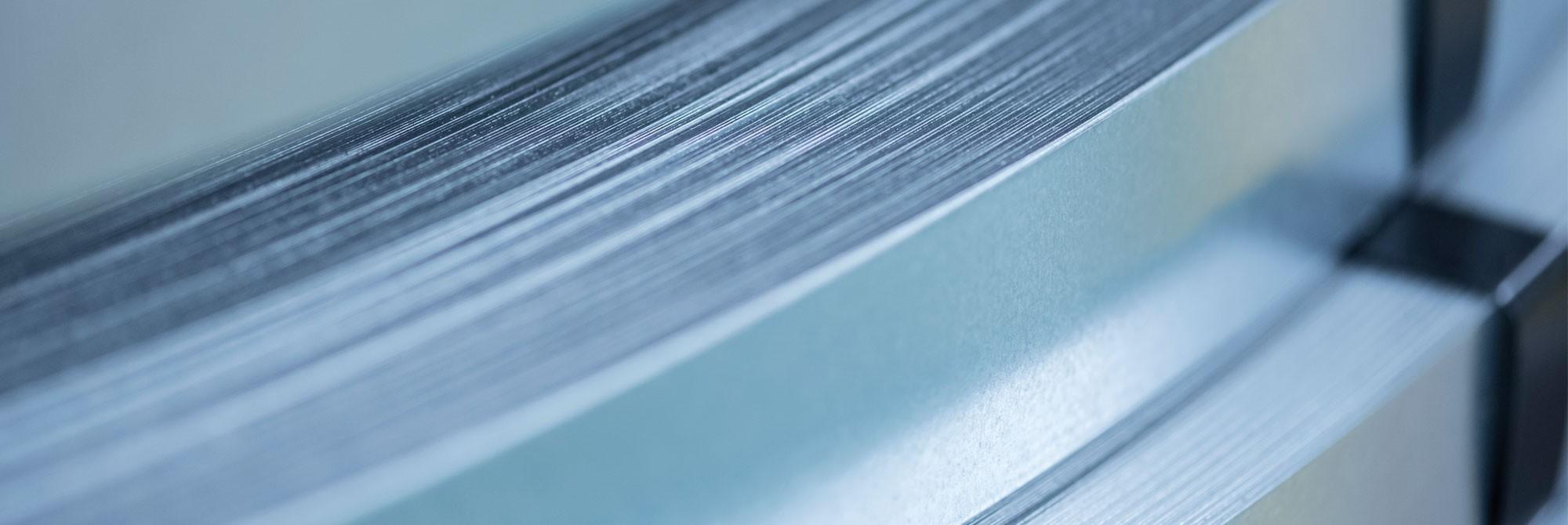 Hot-dip coated sheet