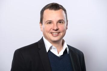 Jürgen Fredel
