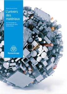L'univers des matériaux