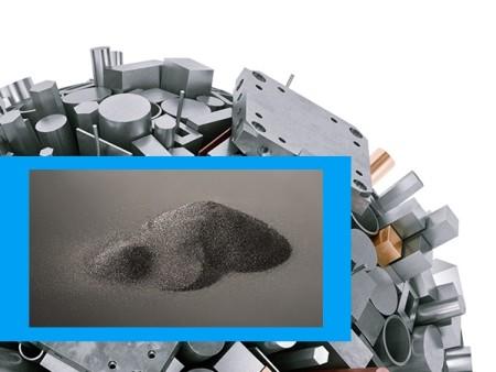 Pulvermetallurgischer Stahl