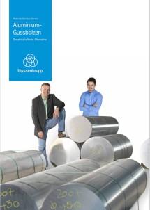 Aluminium-Gussbolzen – die wirtschaftliche Alternative zu Ronden