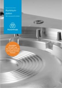 Aluminium-Platten - Mehr Lösung als Sie denken
