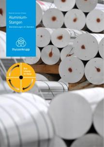 Aluminium-Stangen - Dienstleistungen im Überblick