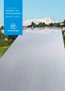 Edelstahl- und Aluminiumbleche – Möglichkeiten im Überblick
