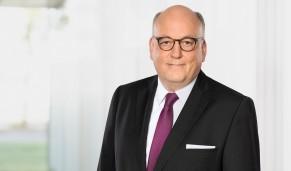 Sprecher des Vorstands Martin Stillger
