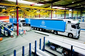 thyssenkrupp Schulte Logistic