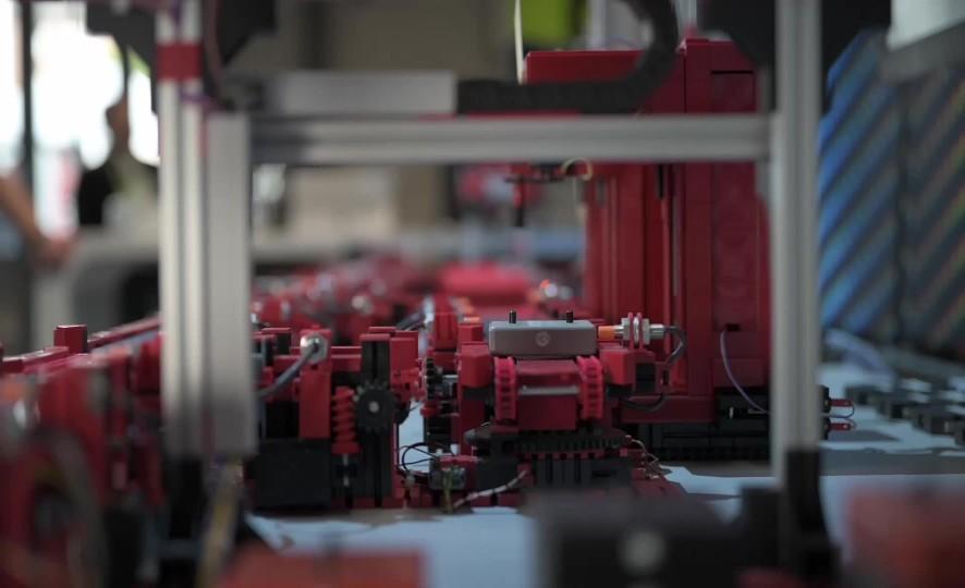 Video von thyssenkrupp Materials IoT auf der solutions.hamburg 2019