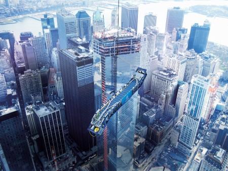 OWTC Bauindustrie