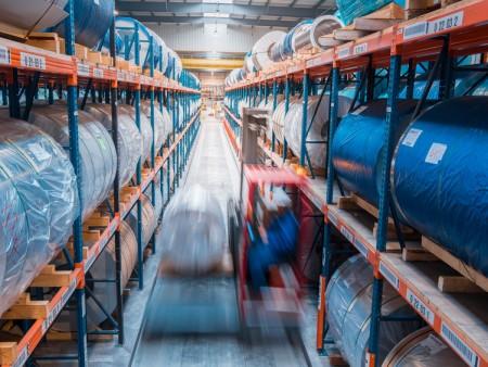 thyssenkrupp Materials Trading
