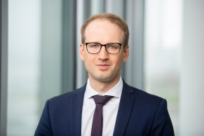 thyssenkrupp Schulte COO Tobias Hegmanns