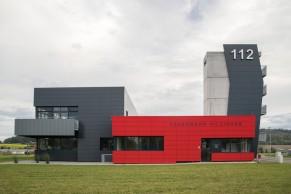 Rettungszentrum Hilzingen