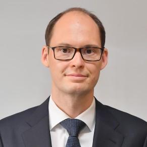 CFO Daniel Wodera